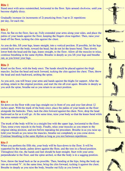 the-five-tibetan-rites-part1