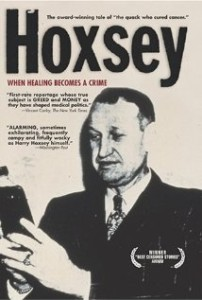 hoxey