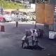 ВИДЕО: Градоначалник убиен пред целата јавност – терал уапсени наркодилери да парадираат, одмаздата беше брутална