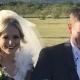 По само два часа од венчавката , младоженци загинале во хеликоптерска несреќа