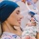 Храбра мајка го прекинала лекувањето од леукемија за да роди бебе, но починаа и бебето и мајката