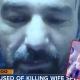 Србинот кој ја уби сопругата со бејзбол палка во Лас Вегас, не се кае (ВИДЕО)