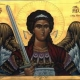 Денеска е Св. Архангел Михаил – празник на војводата на сите ангели