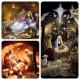 Католиците ширум светот денес го празнуваат Бадник