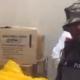 Тела на мртви бебиња пронајдени во картонски кутии