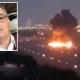 ВИДЕО: Камерите снимиле стравичен пад на авион – пилотот се обидувал 3 пати да го приземји, но залудно