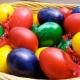Колку време може да се јадат варените јајца за Велигден?