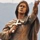 """""""Лидија од Филипи, првопокрстената Македонка"""""""