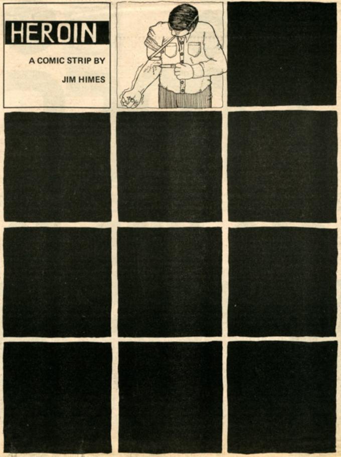 Heroin-strip-Džima-Hajmsa