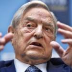 Се бара истрага за Сорос: Дал три милиони фунти за кампања за уривање на премиерот Џонсон