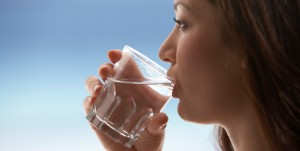 pijte voda