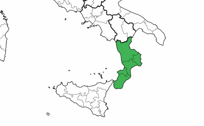 Oblast-na-jugu-Italije-u-kojoj-operiše-Ndrangeta