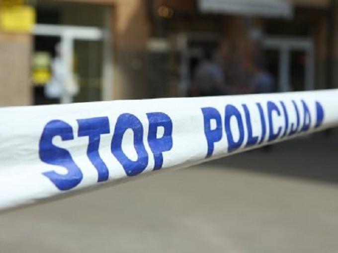 Policijski-uviđaj