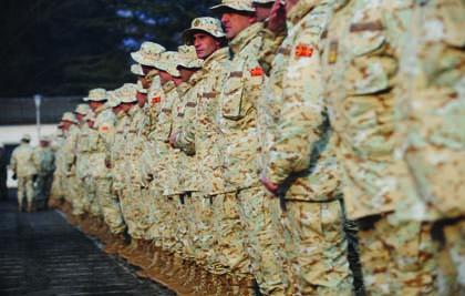 vojnici avganistan