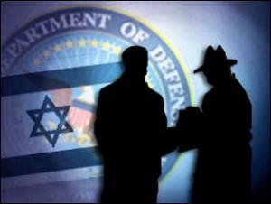 Israel-spy-ring