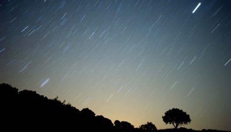 meteorski dozd