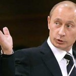 Детекторот за метал реагирал, Путин никој не смеел да го провери