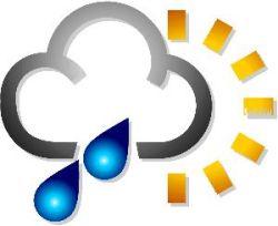 sun+and+rain