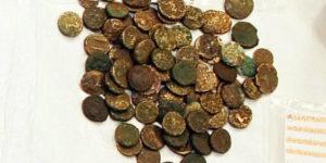 zlato moneti