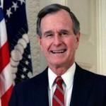 Умре Џорџ Буш Постариот, 41 претседател на САД