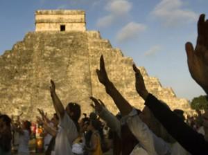 MEXICO-MAYA-CULTURE-CALENDAR