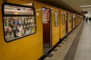 Metro-u-Berlinu