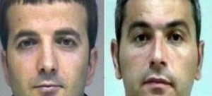 albanec 30 identiteta