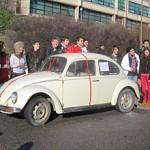 """,, Буба """" замина во историјата- Volkswagen го прекинува производството"""