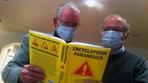 enciklopedija paranoik