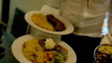hrana kelnerka