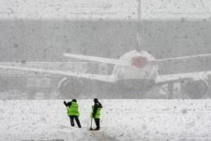 sneg aerordom