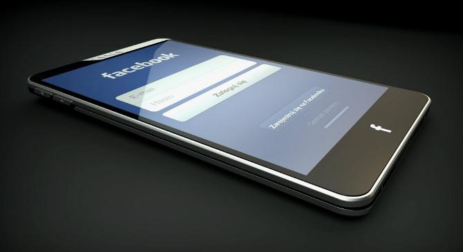Fejsbuk-telefon-