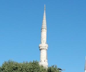 Minaret 110909