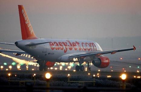 avion easy jet