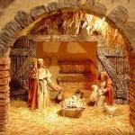 Како почнал да се празнува Божиќ