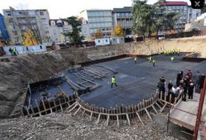 crkva izgradba