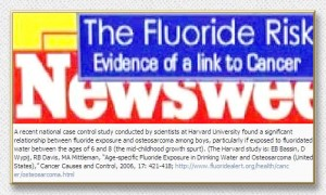 fluoride-cancer-evidence