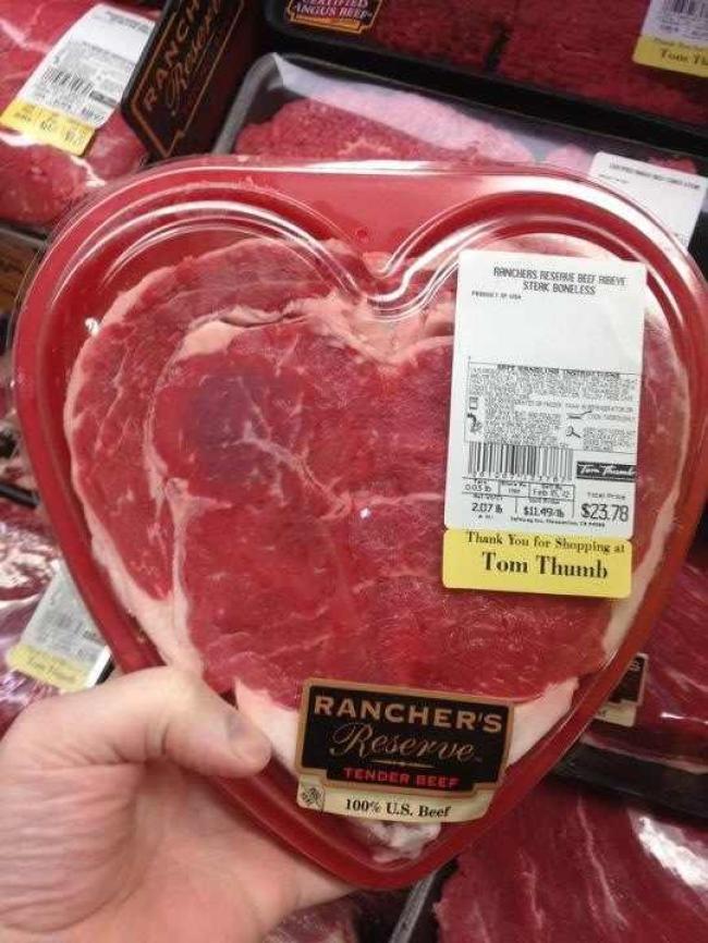 poklon meso