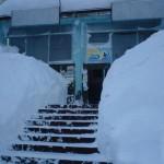 Москва: Одложени 49 авионски летови, а 16 се откажани поради снег