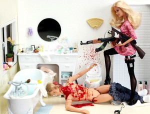 Barbie-Goes-Evil-by-Mariel-Clayton-8