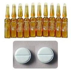 Diclofenac-Sodium-Tablet