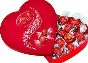 ValentineÕs Lindor Love Heart Box, Û6.99.unnamed file 7338318
