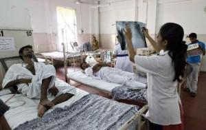 bolnica indija