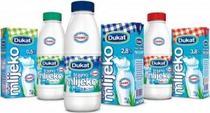 dukat mleko
