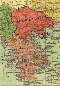 karta makedonija cela