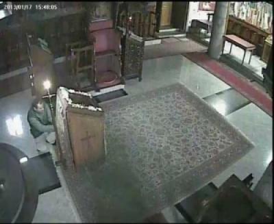 kradec crkvi