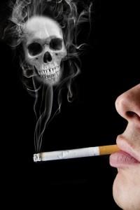 pusenje cigari