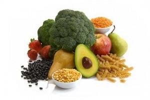 hrana ovosje zelencuk