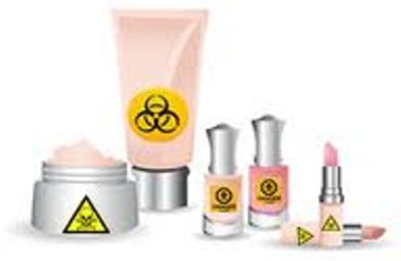 kozmetika otrov