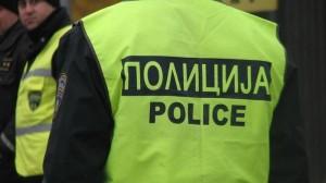 policija grb oznaka